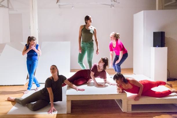Reflection House - Jennifer Glaws Photo: Bill Cameron