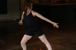 'bpm' - Summer Series III photo: Hannah Hamalian